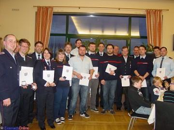   Bildquelle: Marco Schall - Feuerwehr Wenigenlupnitz