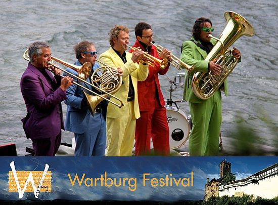 | Bildquelle: Wartburgfestival