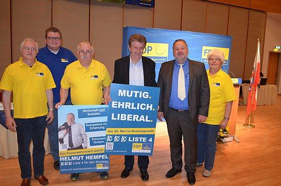   Bildquelle: FDP WAK