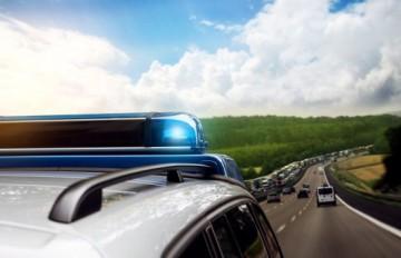 A 4 Richtung Dresden nach schwerem Unfall voll gesperrt
