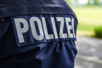 """Polizei beendet Veranstaltung der """"Rechten Szene"""" in Eisenach"""