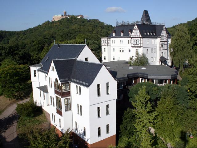 Haus Hainstein