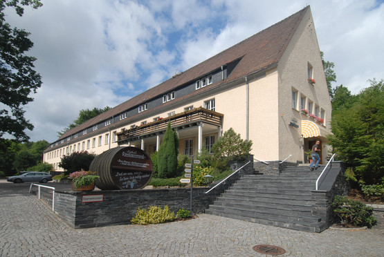 Landhotel Eisenach GmbH