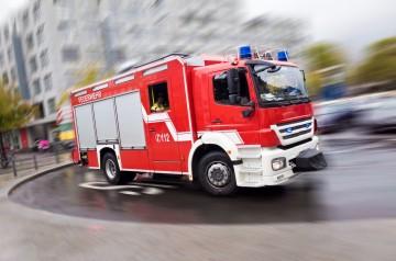 Wohnhausbrand in Gerstungen