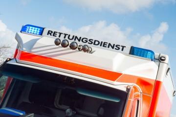 Zeugen gesucht: Unfallflucht mit verletzter Fußgängerin
