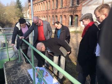   Bildquelle: Sven Schlossarek  Wahlkreismitarbeiter MdL Anja Müller/ DIE LINKE
