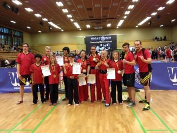 | Bildquelle: Kampfsportschule Berk