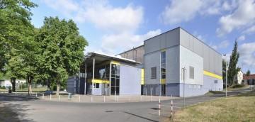 Erneuerung des Sportbodens in der Werner-Aßmann-Halle wird verschoben