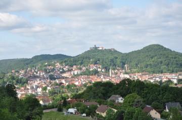 """Eisenach erstmals beim """"Tag des Nachbarn"""" am 24. Mai dabei"""