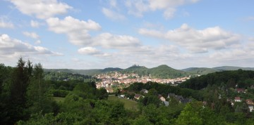 Anpassung des Gesetzestextes ist für Eisenach unausweichlich
