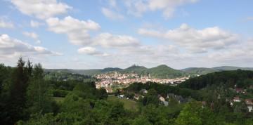 Wartburgkreis stimmt Gesetzentwurf der regierungstragenden Fraktionen zur Einkreisung der Stadt Eisenach in den Wartburgkreis zu