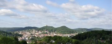 Gesetzentwurf zur Fusion kann im Landtag beraten werden: Grünes Licht aus Eisenach