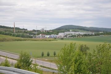 Weniger Firmenpleiten in der Wartburgregion