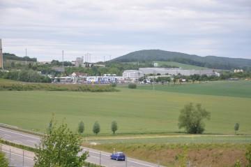 Positive Stimmung in der kreisfreien Stadt Eisenach