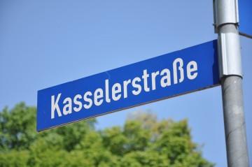 Arbeitsgruppe berät über Kriterien für neue Straßennamen in Eisenach