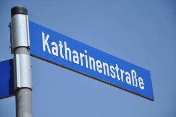 Kriterien für neue Straßennamen stehen fest