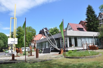 Musizierstunde des Elisabeth-Gymnasiums Eisenach
