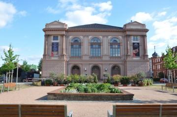 Neuer Spielplan der Thüringen Philharmonie Gotha-Eisenach