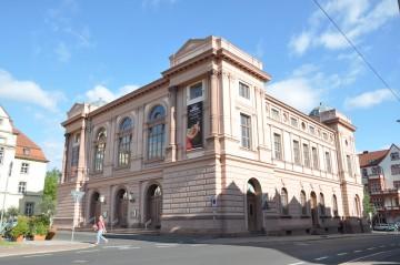 Wartburgkreis bewirbt sich um Kulturförderung aus TRAFO-2-Programm