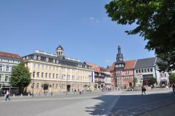 Haus & Grund Eisenach und Umgebung e.V. fordert kompetenten Bürgermeister