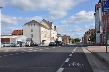 Wie fahrradfreundlich sind Eisenach, Bad Salzungen und Mühlhausen?