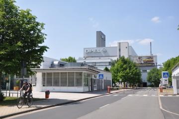 Opel bekräftigt klares Bekenntnis zum Standort Eisenach