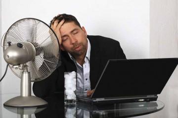 Was tun bei Hitzschlag? DRK gibt  Tipps, wie man richtig hilft
