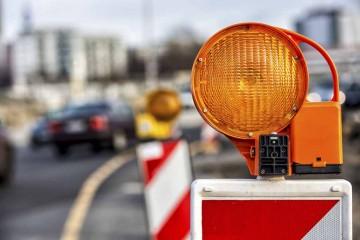 Barfüßerstraße wegen Havarie teilweise gesperrt
