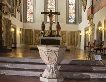 Erste Mittagsmusik der Landeskapelle Eisenach