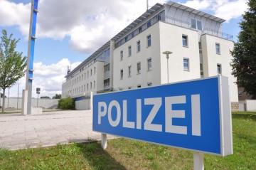 Polizeiberichte aus Eisenach und der Region