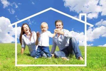 Genehmigungen im Wohnungsbau im ersten Quartal 2019