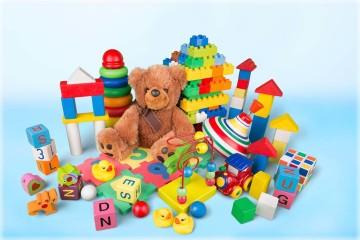 Wie man unsichtbare Krankmacher in Spielsachen erkennt