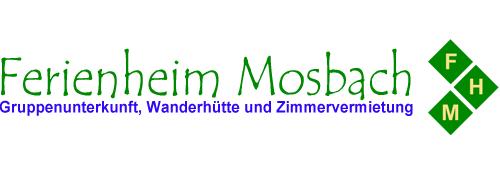 Ferienheim Mosbach