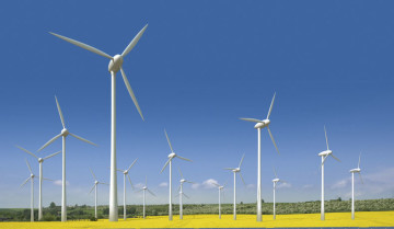 Neue Windkraftprojekte am Reitenberg nicht verheimlichen