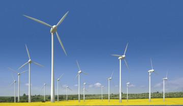 Windkraftausbau gefährdet die Lebensqualität vor Ort