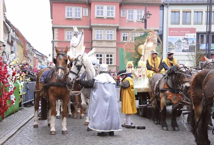 | Bildquelle: © Fotostudio Thurau / Sommergewinnszunft Eisenach e.V.