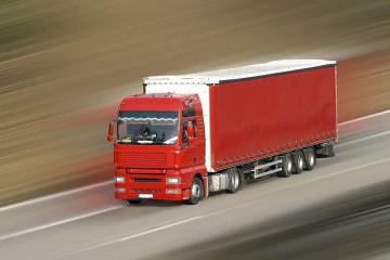 Ruhezeiten der Lkw-Fahrer