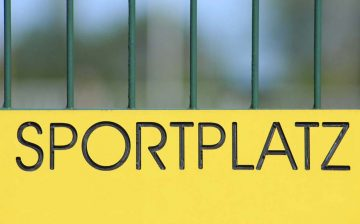 Sportpark Katzenaue: Fördermittel für Kunstrasenplatz bewilligt