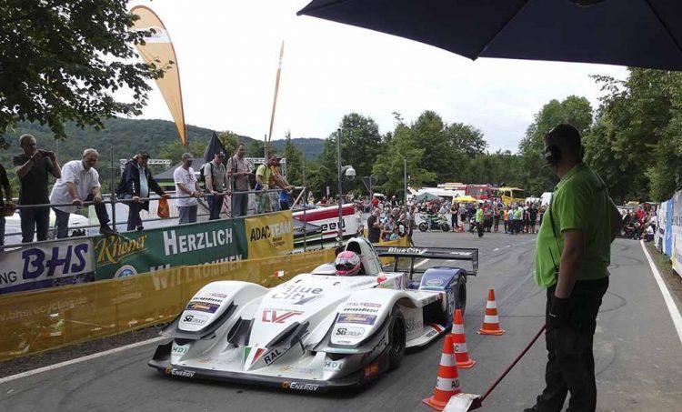 | Bildquelle: © Rennsportgemeinschaft Altensteiner Oberland e.V.im ADAC