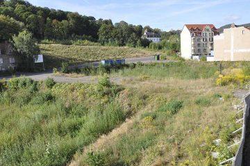 Tor zur Stadt: Vorbereitungen für Bau der Versorgungsanlagen beginnen