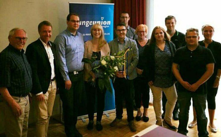 | Bildquelle: © Junge Union Wartburgregion