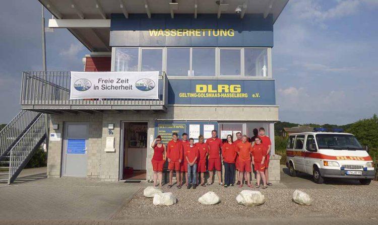 | Bildquelle: © DLRG Landesverband Thüringen e.V.