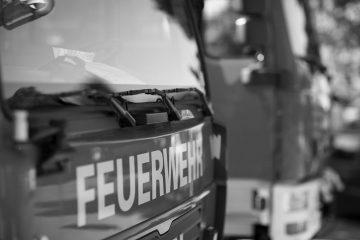 Tödlicher Wohnungsbrand in Eisenach