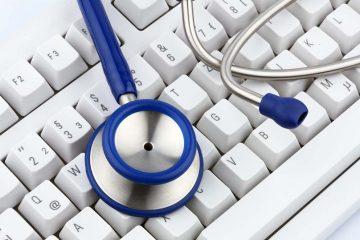 Frauen fordern Emanzipation im Gesundheitswesen