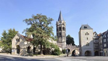Weltgebetstag 2019 in Eisenach