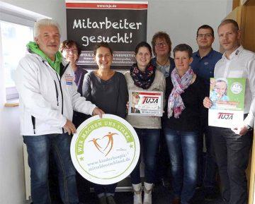 | Bildquelle: © Kinderhospiz Mitteldeutschland Nordhausen e.V.