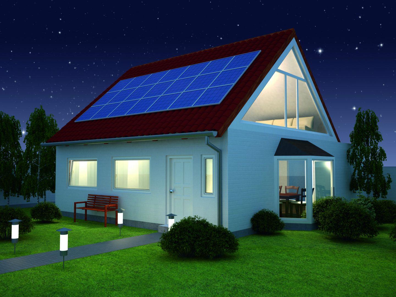 umweltfreundlich fahren mit strom vom eigenen dach eisenach online. Black Bedroom Furniture Sets. Home Design Ideas