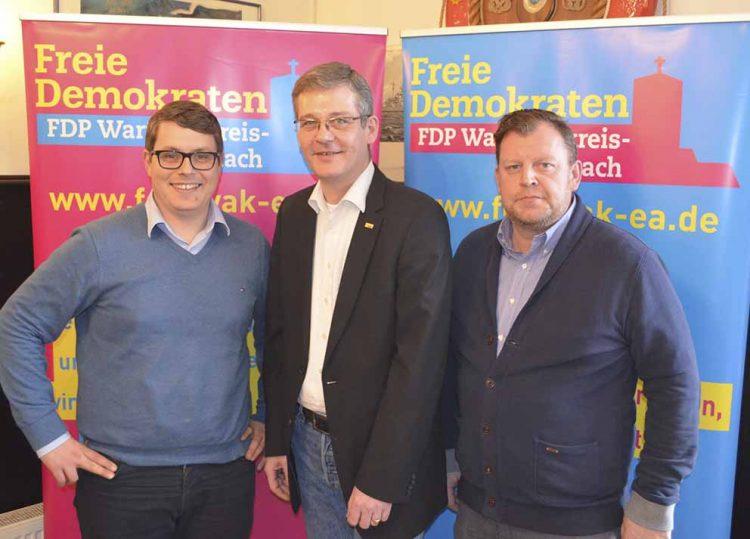   Bildquelle: © FDP-Kreisverband Wartburgkreis-Eisenach