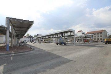 Leserbrief: Der neue Busbahnhof in Eisenach kann sich sehen lassen!