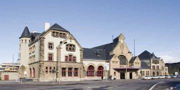 ServiceStore DB mit Fahrkartenverkauf eröffnet in Eisenach